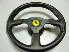 ferrari f50 steering wheel
