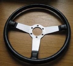 Dino 246 MoMo Steering wheel